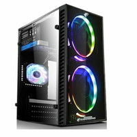 PROMO - PC Rakitan Ryzen 3 2200G/8GB DDR4/Siap Game Berat