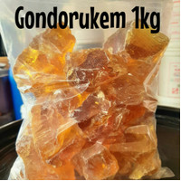 Arpus / Siongka / Gondorukem / Getah Pinus (1Kg)