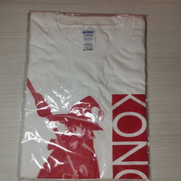 Megumin T-Shirt Red Kono Subarashii Sekai ni Shukufuku wo! Size L