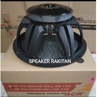 Speaker fabulous 18 inch ACR PA 113182 MK2 SW