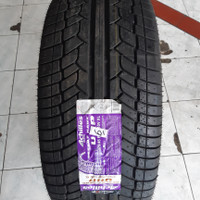 Ban mobil up size R20 pajero Fortuner 275/45 R20 achilles DH UHP