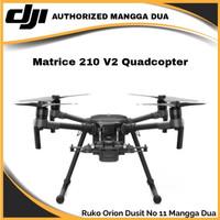DJI Matrice 210 V2 Profesional Quadcopter