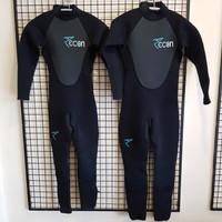 Recon 3/2mm Wetsuit Female
