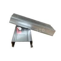 RANGKA BAJA RINGAN - CANAL C75/1mm FULL , APLUS SNI - 6mtr