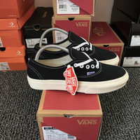 Sepatu Vans Authentic OG mono Premium 1:1 EVB