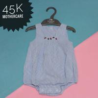 jumpsuit mothercare Preloved baju anak bayi bukan dress