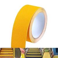 Lakban Anti slip Tangga/Safety walk,Garasi,Anti Licin warna Kuning