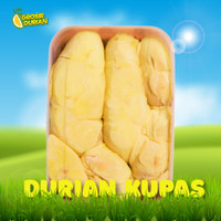 Durian Kupas Super || Durian Medan || Bergaransi