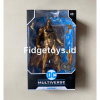 McFarlane Toys Platinum Edition Arkham Knight Batman - Limited Edition