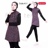 baju renang wanita muslim dewasa baju renang perempuan dewasa muslimah