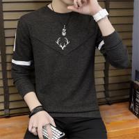 Baju Lengan Panjang Pria Kayser Deer Terlaris Kaos Distro Keren