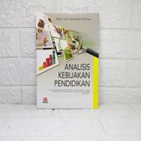 Analisis Kebijakan Pendidikan Prof. Dr. Nanang Fattah