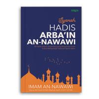 Turos Pustaka- Kitab Hadis Araba'in An - Nawawi
