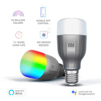 Xiaomi Mi LED Smart Bulb Lampu LED Bohlam Light Bulb