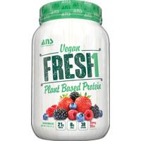 ANS Performance Vegan Fresh 2 Lbs Plant Protein Whey 2Lbs