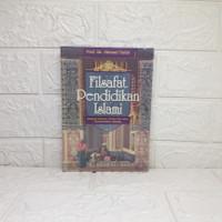 Filsafat Pendidikan Islami: Integrasi Jasmani, Rohani, Kalbu Memanusia