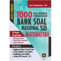 Bank Soal Nasional SD Matematika Santi Yulianawati