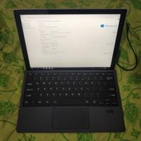 SOLD Microsoft Surface Pro 4 Intel Core i5 128GB 4GB Windows Keyboard
