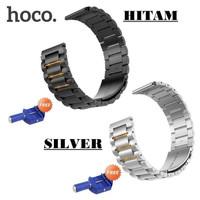 Hoco Link Bracelet Stainless Steel Band Apple Watch 44mm Series 4/5/6
