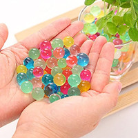 Waterbeads Sensory Toy / Water Heads Hidrogel / Hydrogel. Bio Gel