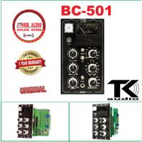 tk audio bc501 compressor mixing outboard