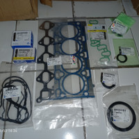 Paking Set Ring Piston Metal Jalan Chevrolet Captiva Diesel FL C140 GM