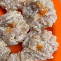 Siomay Ayam & Udang spesial (Halal) isi 10pcs