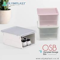 Olympast Storage Box