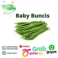 Baby Buncis