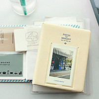 Saku Foto Polaroid Fujifilm Pockets Album Case Storage
