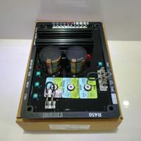 AVR Genset / Generator R450 Leroy Somer bergaransi