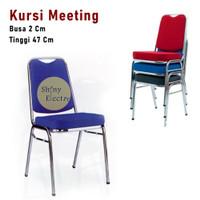 Kursi Tumpuk Meeting Kantor 74 Cm Bangku Kerja Makan Ruang Tamu Kantor