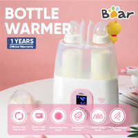 Penghangat Botol Susu Bayi - Bottle Warmer - Bear NNQ-A02B1