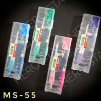 Jangka set joyko pensil MS-55