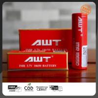 Baterai Awt 18650 3000mAh 40Ampere Promo