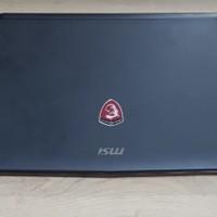 laptop msi gaming