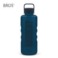 BROS Botol Minum Keluarga 1600ML / Sport / Crystal Abuden