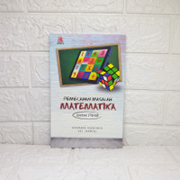 Pemecahan Masalah Matematika Untuk PGSD Goenawan Roebyanto, dkk.