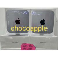 New Mac Mini 2020 Apple M1 Chip 8 Core CPU/ 8 Core GPU/ 512GB SSD
