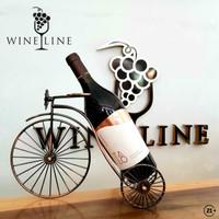 ITALY - TALO Primitivo di Manduria 2019 750ml Red Wine