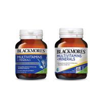 Blackmores multivitamin + minerals 30