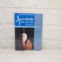 Jurnalistik Praktis (Revisi) IRMAN NOORHAFITUDDIN DIMYATI