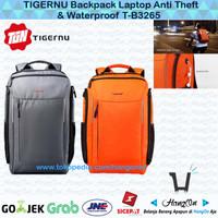 TIGERNU Backpack Laptop Anti Theft & Waterproof & Antifouling T-B3265