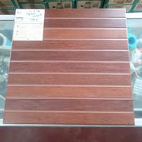 Keramik Atena Tiles 40x40 tipe Spain Wood mcb