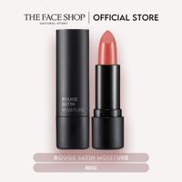[The Face Shop] Rouge Satin Moisture Be02 - 3.6g - Original