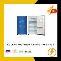 KULKAS POLYTRON 1 PINTU - PRB 150 B