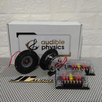 Speaker 2 way Concentric Audible Physics Ram 3C