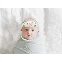 Faceshield Bayi Pelindung Wajah Bayi Newborn Clency TKW0011 TKW0012