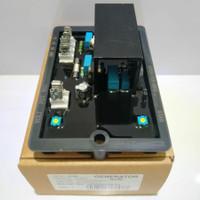 AVR Genset / Generator R220 Leroy Somer bergaransi