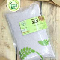 Tepung beras merah lingkar organik/tepung beras merah/tepung mpasi